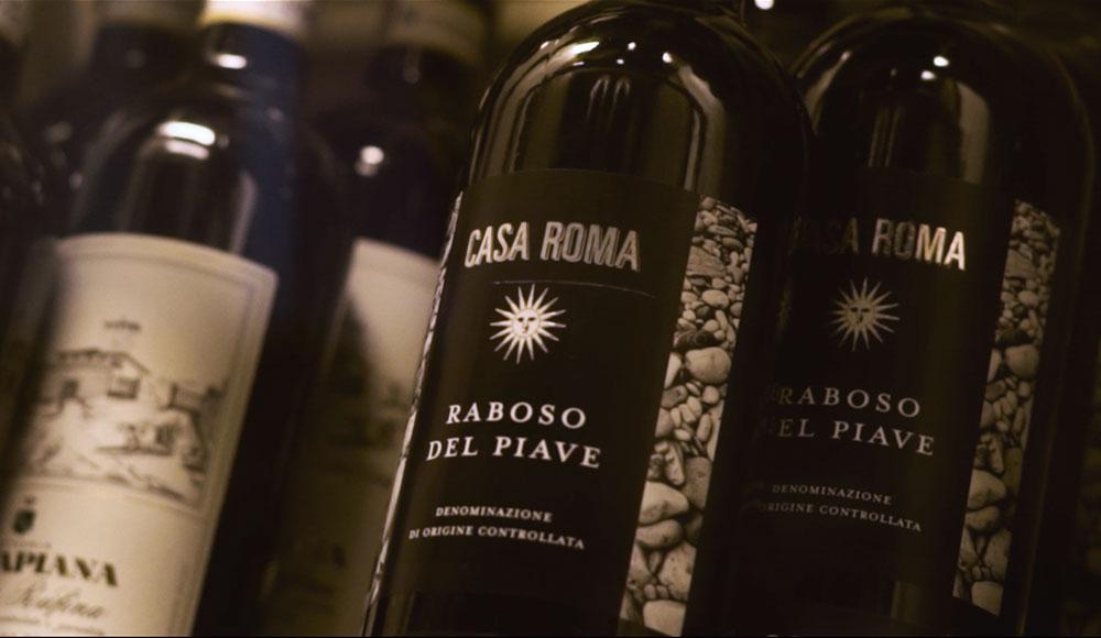 Vini Galeone d'Oro Ristorante Pizzeria Castelfranco Veneto